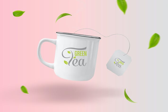 Thumbnail for Multi Purpose Mug Mock Up