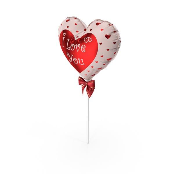 Thumbnail for Heart Balloon