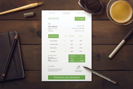 Invoice Vol.11