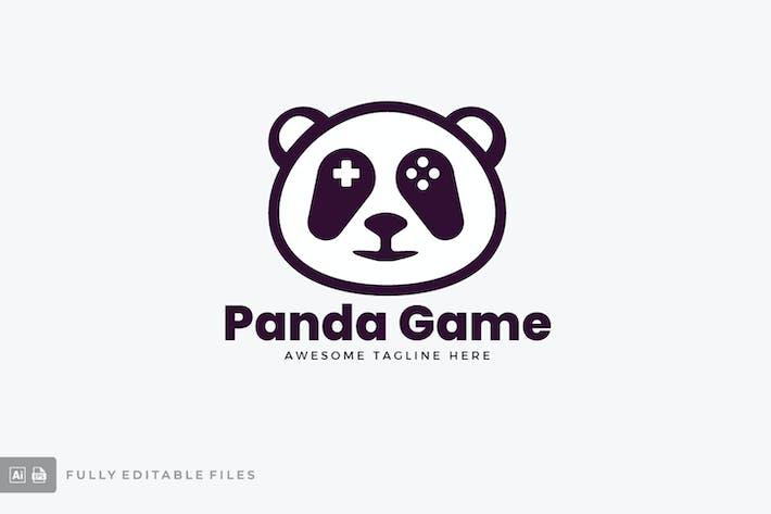 Thumbnail for Panda Game Logo
