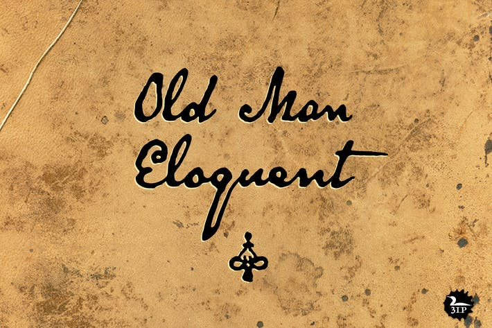 Thumbnail for Old Man Eloquent