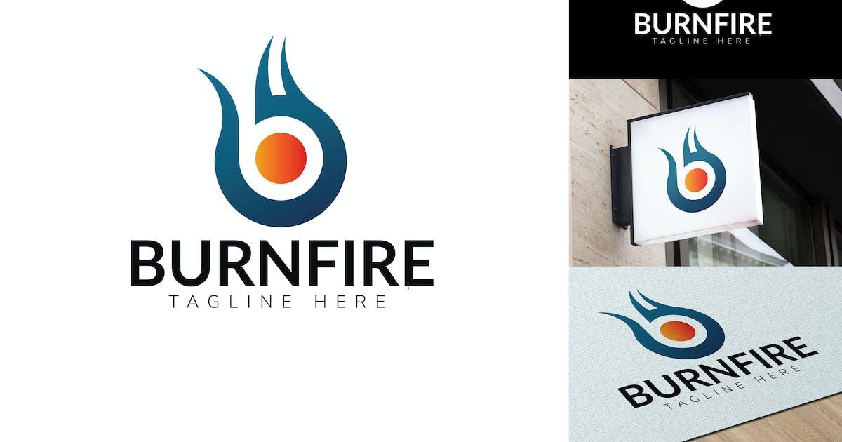 Download Burnfire - Logo Template RB by Rometheme