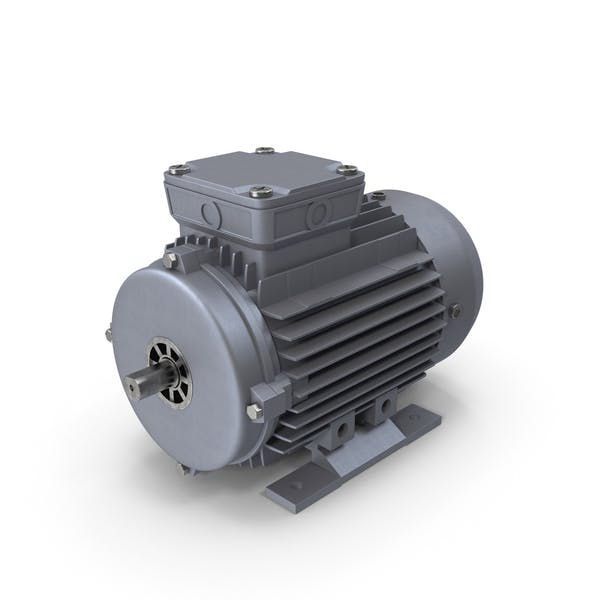 Cover Image for Electric Motor