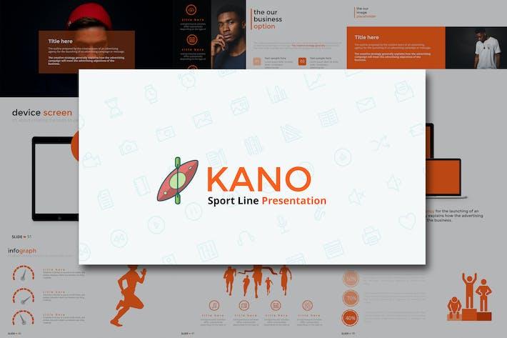 Download presentation templates envato elements thumbnail for kano google slides fbccfo Images