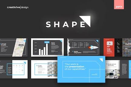 Shape PowerPoint