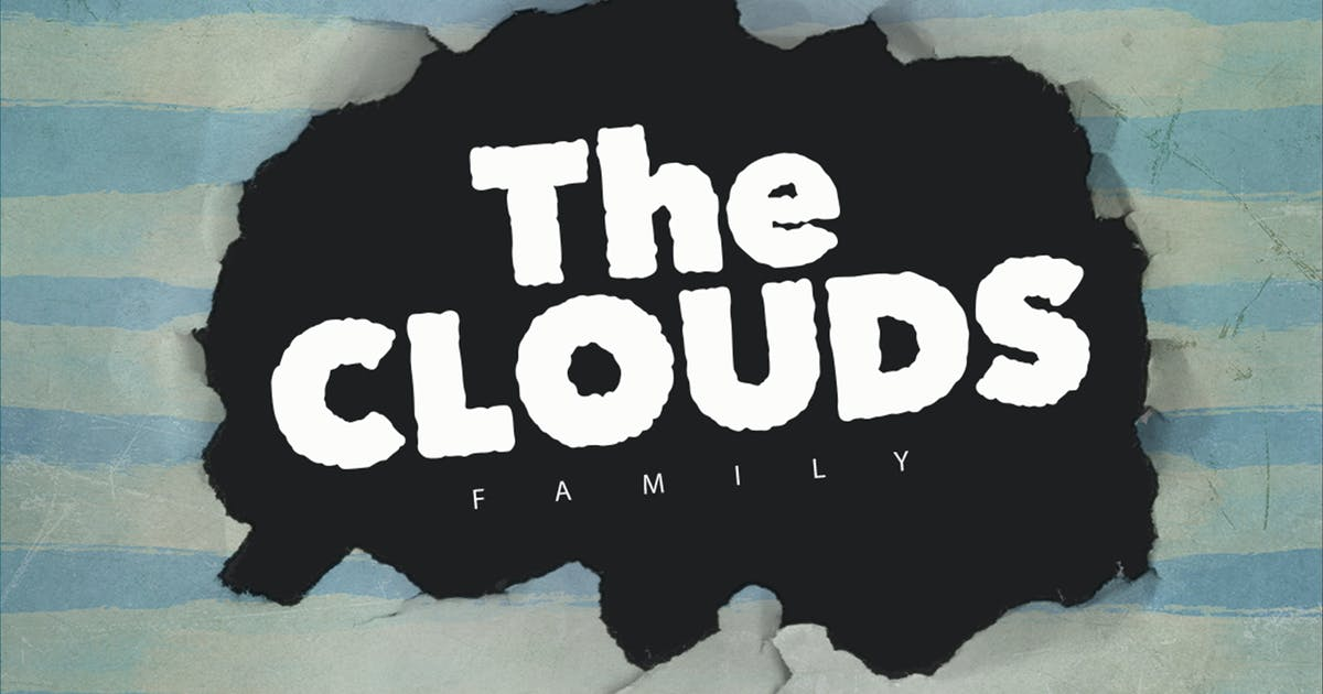 Download The Clouds Family by PereEsquerra