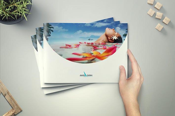 Thumbnail for Hotel Brochure