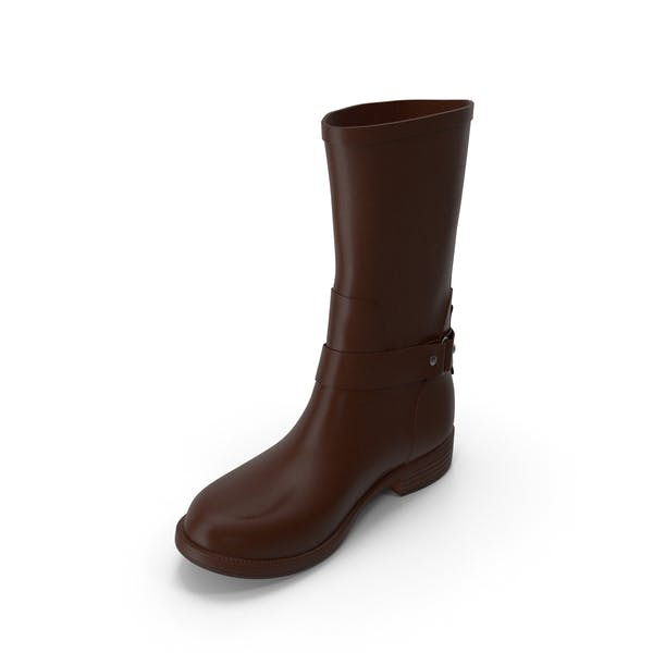 Thumbnail for Women's Boots Brown