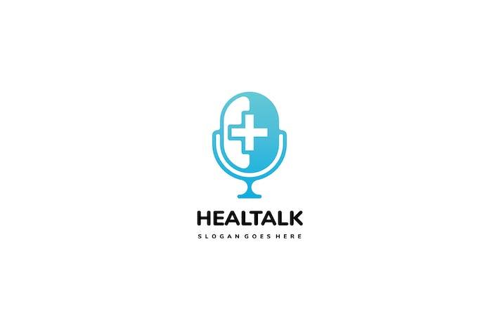 Thumbnail for Talk sur la santé - Logo podcast