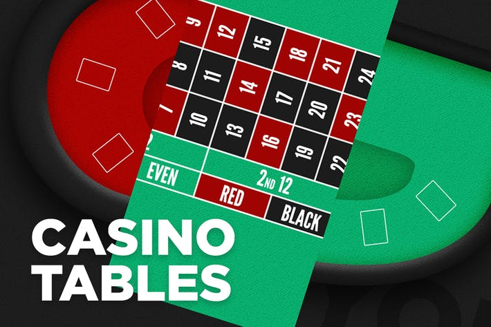Thumbnail for Casino Tables