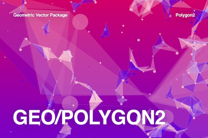 Thumbnail for Polygon Geometric Collection 2