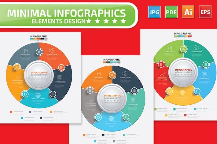 Thumbnail for Diseño infográfico