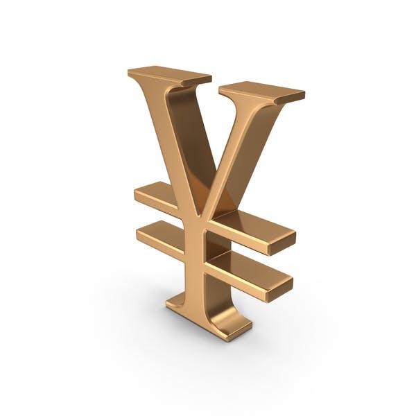 Thumbnail for Yen Symbol