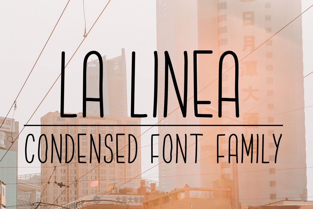 Download La Linea by lililovei by Unknow