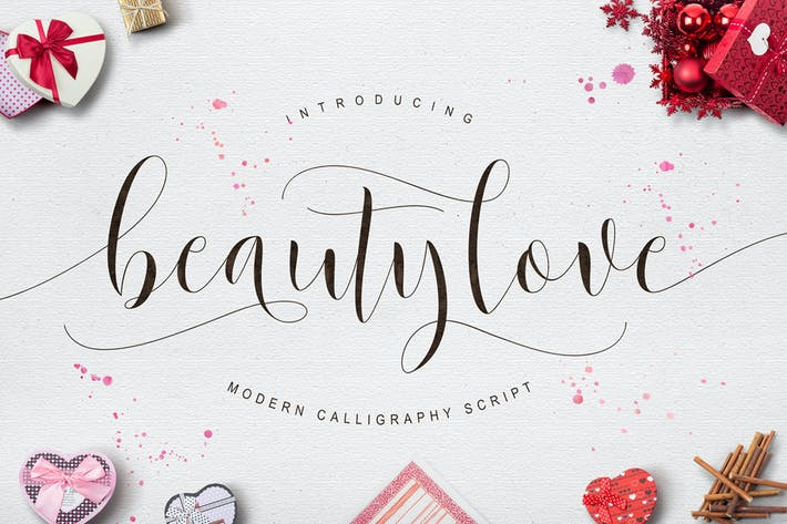 Cover Image For Beautylove Script