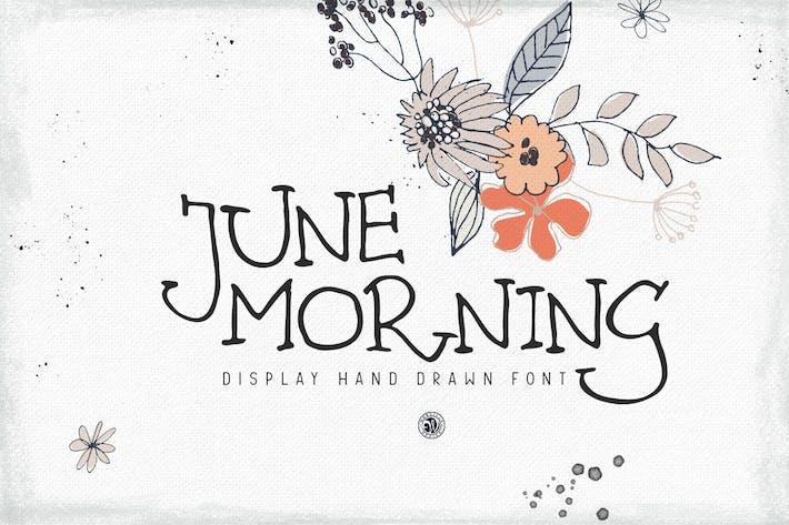 Thumbnail for Fuente de la mañana de junio