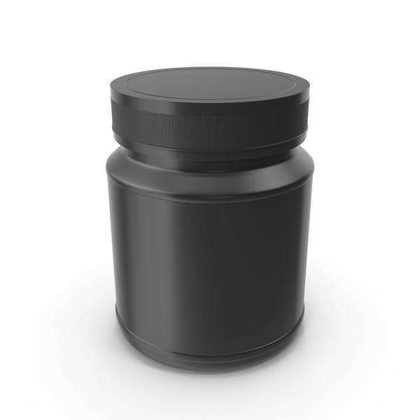 Thumbnail for Black Jar