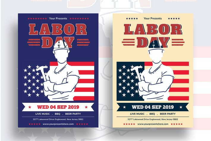 Thumbnail for Labor Day Flyer-01