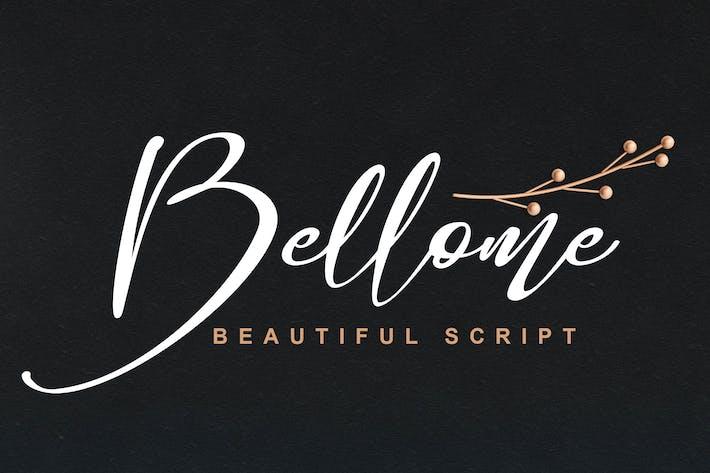 Thumbnail for Bellome