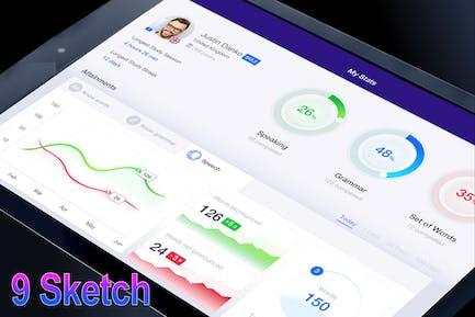 AI - Ai Techer iPad App