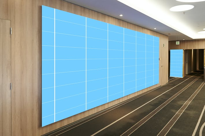 Thumbnail for Conference_Hall_Frame-Mockup