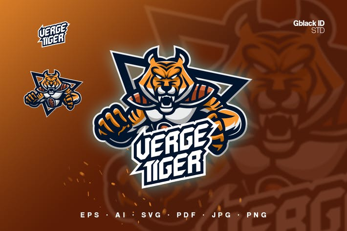 Thumbnail for Verge Tiger