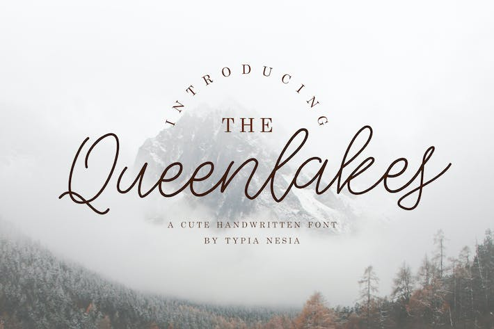 Thumbnail for The Queenlakes