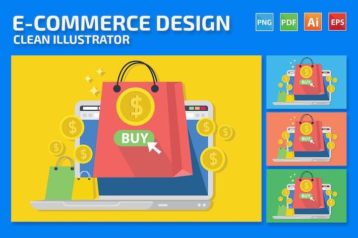 Thumbnail for Дизайн электронной коммерции