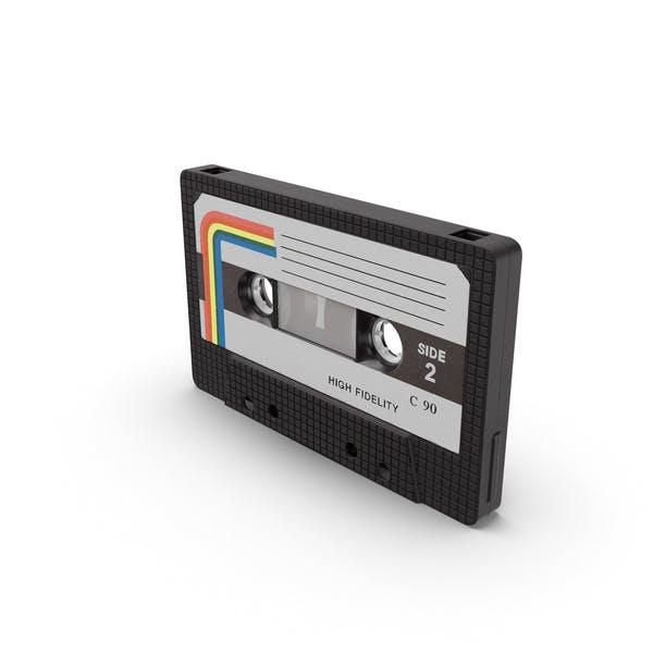 Thumbnail for Cassette Tape
