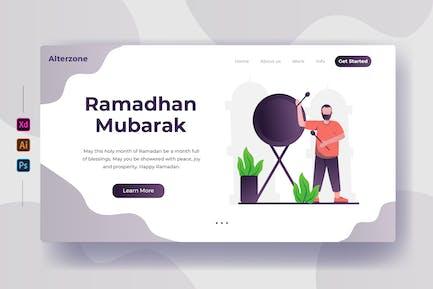 Ramadhan Mubarak 04