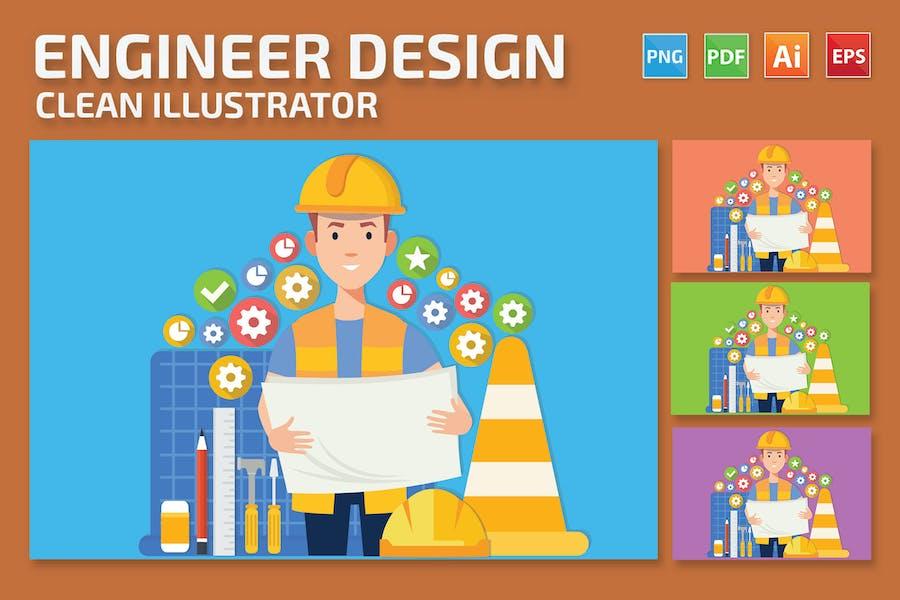 Ingenieur-Design