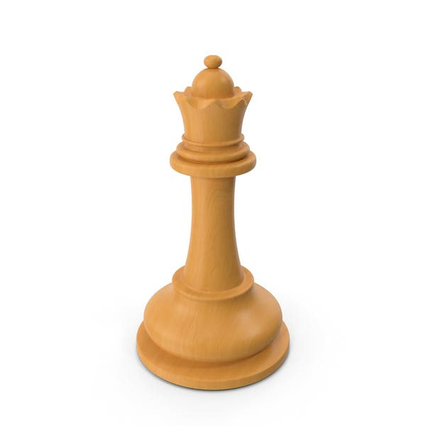 Thumbnail for Chess White Queen
