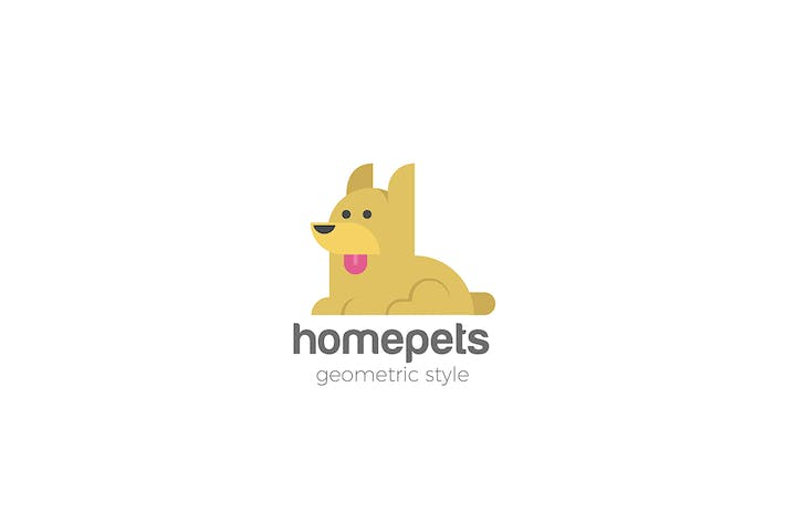 Thumbnail for Dog Logo Hope pets
