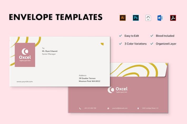Thumbnail for Papeterie Enveloppe