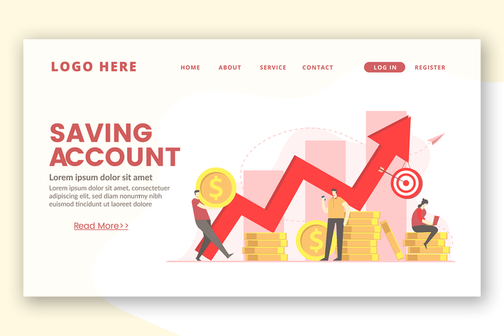 Thumbnail for Money Graph - Landing Page