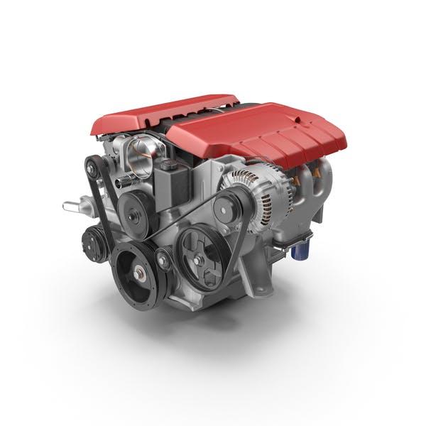 Thumbnail for Motor