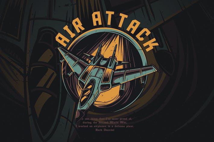 Thumbnail for Air Attack