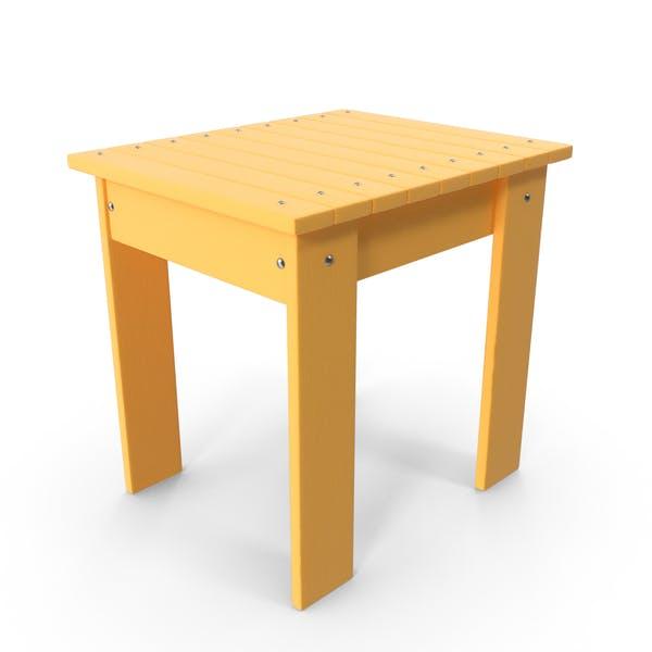 Thumbnail for Beach Table