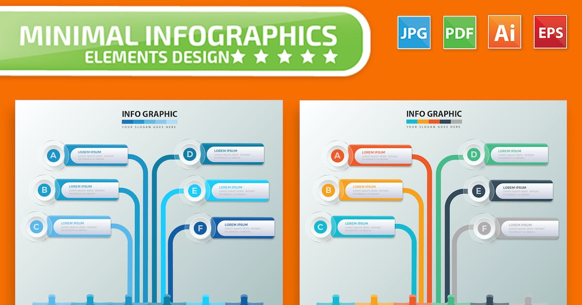 Download Infographic Elements Design by mamanamsai