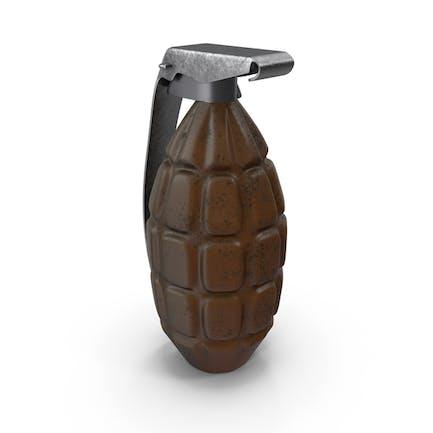 Brown Grenade