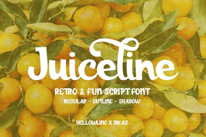 Thumbnail for Juiceline
