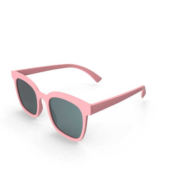 Womens Sunglasses Pink