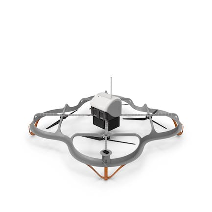 Delivery Cargo Drone