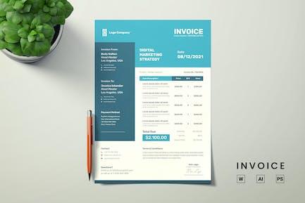 Invoice Phoenix