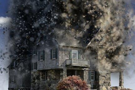 Acción de Photoshop Destrukt