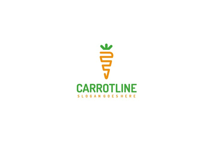 Thumbnail for Carrot Line Logo