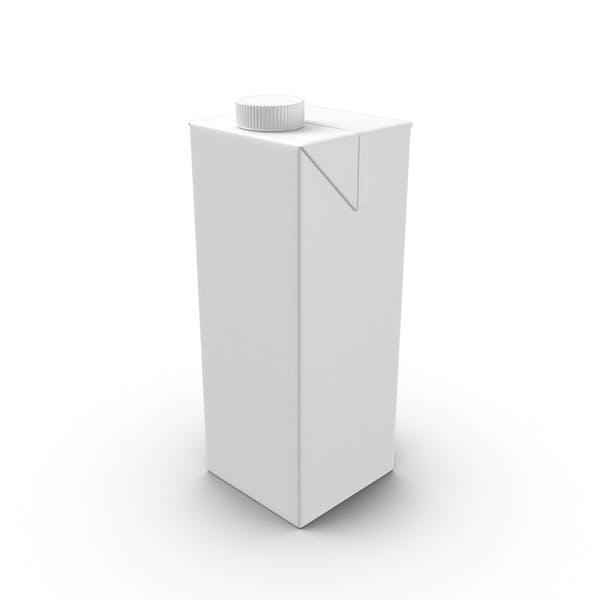 Thumbnail for Винтовой топ картонный контейнер