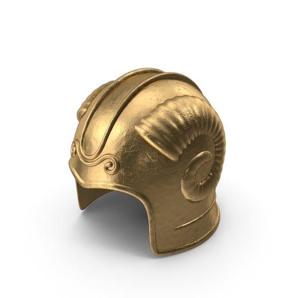 Thumbnail for Скифский шлем