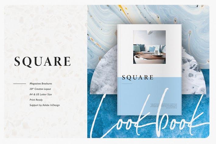 Thumbnail for Square Magazine