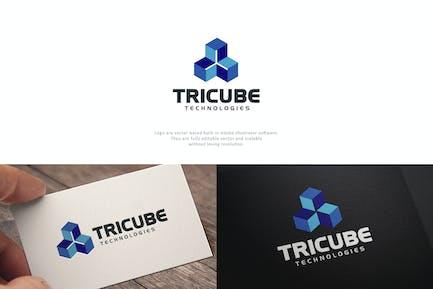 Три Куб